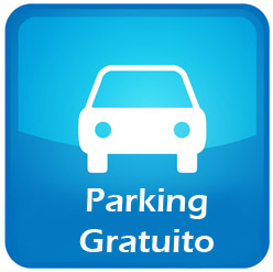 Parking Gratis Hotel Parras Arnedillo